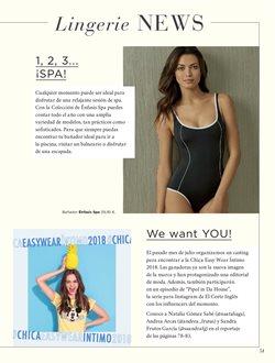 Ofertas de Bañadores  en el folleto de El Corte Inglés en Sevilla