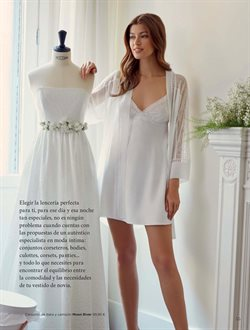 Ofertas de Moda mujer  en el folleto de El Corte Inglés en Sevilla