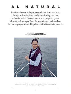 Ofertas de Camisa mujer  en el folleto de El Corte Inglés en Las Palmas de Gran Canaria