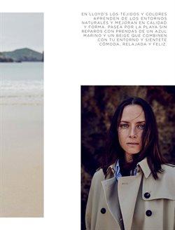 Ofertas de Moda mujer  en el folleto de El Corte Inglés en Madrid