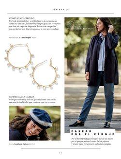 Ofertas de Vaqueros mujer  en el folleto de El Corte Inglés en Madrid