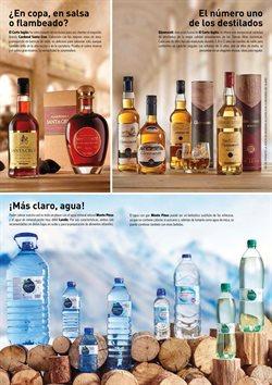 Ofertas de Aquarius  en el folleto de El Corte Inglés en Fuengirola