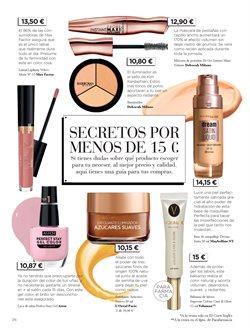 Ofertas de Maybelline  en el folleto de El Corte Inglés en Madrid