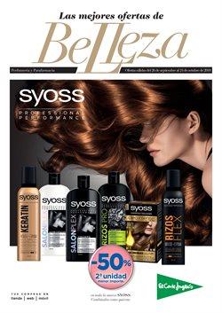 Ofertas de Perfumerías y belleza  en el folleto de El Corte Inglés en Esplugues de Llobregat