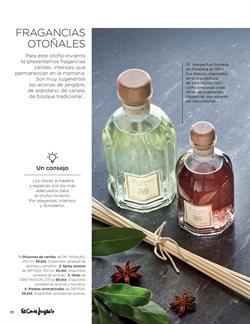 Ofertas de Fragancias  en el folleto de El Corte Inglés en Barcelona