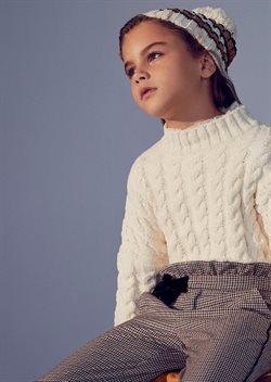 Ofertas de Pantalones niña  en el folleto de El Corte Inglés en Madrid