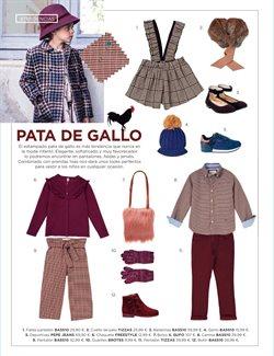 Ofertas de Chaqueta niña  en el folleto de El Corte Inglés en Madrid