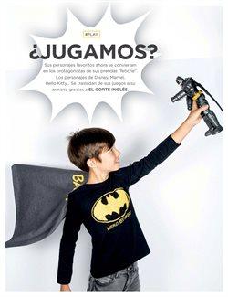Ofertas de Camiseta manga larga  en el folleto de El Corte Inglés en Madrid