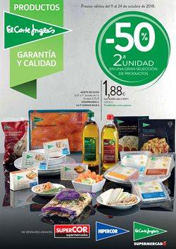 Ofertas de El Corte Inglés  en el folleto de Jerez de la Frontera