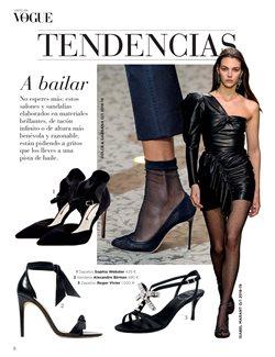 Ofertas de Zapatos de tacón  en el folleto de El Corte Inglés en San Sebastián de los Reyes