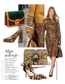 Ofertas de Moda mujer  en el folleto de El Corte Inglés en San Sebastián de los Reyes