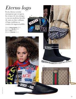 Ofertas de Zapatillas mujer  en el folleto de El Corte Inglés en Jerez de la Frontera