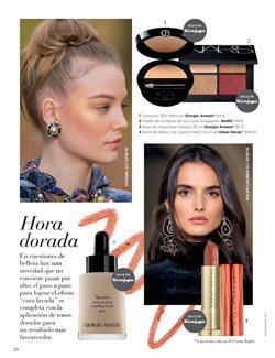 Ofertas de Maquillaje  en el folleto de El Corte Inglés en León