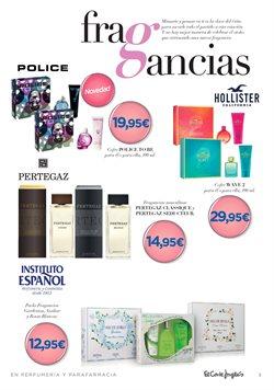 Ofertas de Perfumes  en el folleto de El Corte Inglés en Sanlúcar de Barrameda