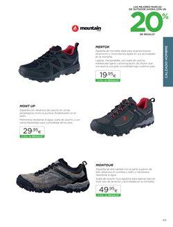 Ofertas de Zapatos hombre  en el folleto de El Corte Inglés en Madrid