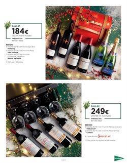 Ofertas de Vino tinto  en el folleto de El Corte Inglés en Murcia