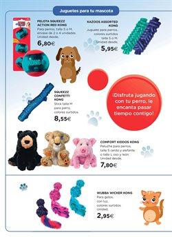Ofertas de Peluche  en el folleto de El Corte Inglés en Madrid