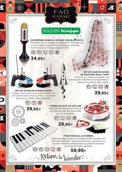 Ofertas de Coche de juguete  en el folleto de El Corte Inglés en Madrid