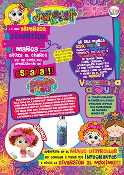 Ofertas de Muñecas  en el folleto de El Corte Inglés en Cartagena