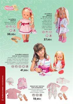 Ofertas de Nenuco  en el folleto de El Corte Inglés en Las Palmas de Gran Canaria
