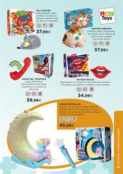 Ofertas de Juegos de mesa infantiles  en el folleto de El Corte Inglés en Madrid