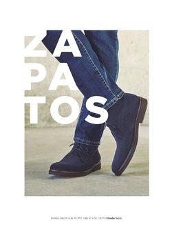 Ofertas de Calzado  en el folleto de El Corte Inglés en Sevilla