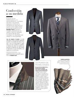 Ofertas de Chaqueta hombre  en el folleto de El Corte Inglés en Barcelona