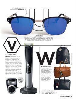 Ofertas de Gafas de sol  en el folleto de El Corte Inglés en Madrid