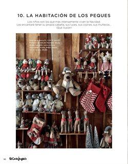 Ofertas de Muñecos  en el folleto de El Corte Inglés en Cartagena