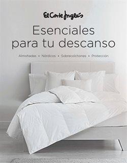 Ofertas de El Corte Inglés  en el folleto de Badalona