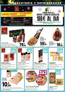 Ofertas de Pizza congelada  en el folleto de El Corte Inglés en León