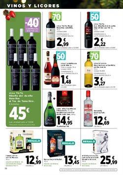 Ofertas de Vino blanco  en el folleto de El Corte Inglés en Madrid
