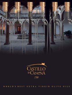 Ofertas de Aceite de oliva  en el folleto de El Corte Inglés en El Puerto De Santa María