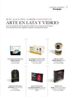 Ofertas de Ibsa  en el folleto de El Corte Inglés en León