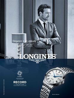 Ofertas de Reloj hombre  en el folleto de El Corte Inglés en Murcia