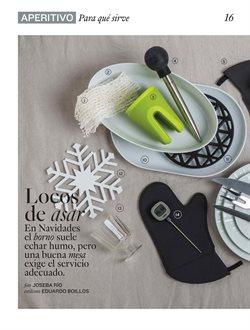 Ofertas de Textiles cocina  en el folleto de El Corte Inglés en Córdoba