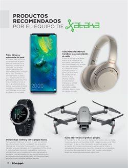 Ofertas de Relojes  en el folleto de El Corte Inglés en Murcia