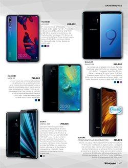 Ofertas de IPhone 8  en el folleto de El Corte Inglés en Jerez de la Frontera