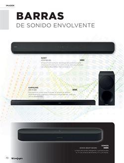 Ofertas de Altavoces  en el folleto de El Corte Inglés en Zaragoza