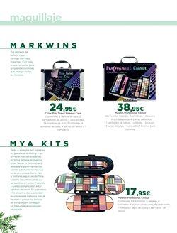 Ofertas de Cosmética  en el folleto de El Corte Inglés en Madrid
