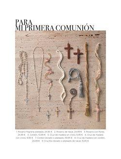 Ofertas de Comuniones  en el folleto de El Corte Inglés en Leganés