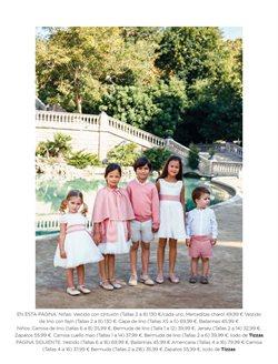 Ofertas de Jersey niño  en el folleto de El Corte Inglés en Murcia