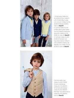 Ofertas de Pañuelo  en el folleto de El Corte Inglés en Madrid