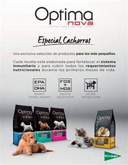 Ofertas de Comida para gatos  en el folleto de El Corte Inglés en Madrid
