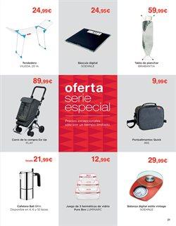 Ofertas de Vileda  en el folleto de El Corte Inglés en Madrid