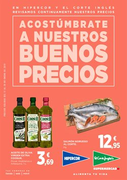 Ofertas de El Corte Inglés  en el folleto de Madrid