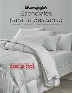 Ofertas de El Corte Inglés  en el folleto de Málaga