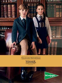 Catálogo El Corte Inglés ( 10 días más)