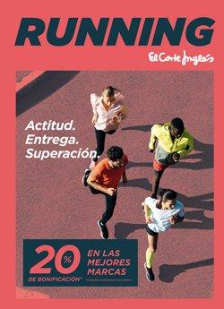 Ofertas de Deporte  en el folleto de El Corte Inglés en Aspe