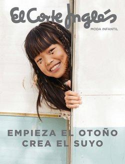 Ofertas de El Corte Inglés  en el folleto de Palma de Mallorca